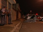 Suspeitos de invadir casa morrem baleados na Zona Sul de SP