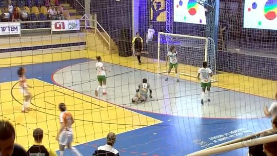 Catanduva goleia e vence a Copa TV TEM de Futsal na região de Rio Preto