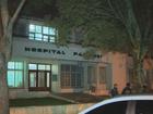 Polícia ouve enfermeira que estava com idosa prensada em elevador