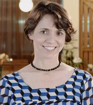 Drica Voivodic, me da websrie Minha Vida Anda, de Bibi Calados (Foto: Rodrigo Montenegro)