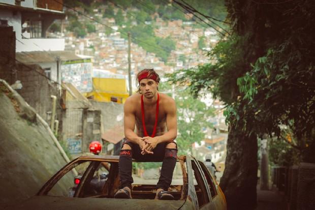 Pablo Morais (Foto: Divulgação/Marina Novelli)