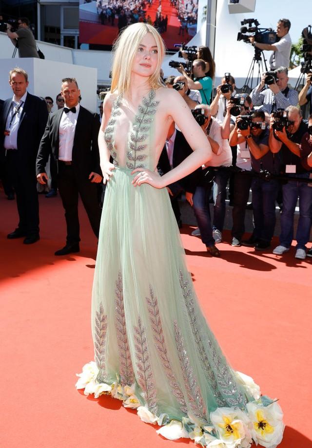 Festival de Cannes 2017: red carpet (Foto: Getty Images)