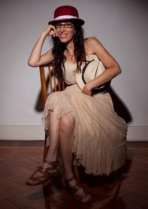 Karen Acioly (Foto: Studio Fotonauta, Andrea Marques)