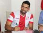 """André Santos assina com equipe da segunda divisão turca: """"Muito feliz"""""""