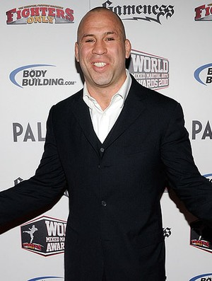 Wanderlei Silva lutador (Foto: Getty Images)
