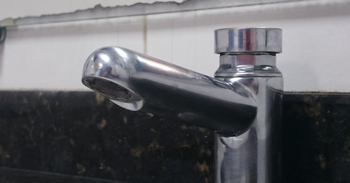 Abastecimento de água em Corbélia é interrompido por falta de luz - Globo.com