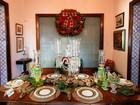 Museu Carlos Costa Pinto recebe exposição de mesas natalinas