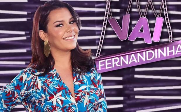 Veja os episódios de Vai, Fernandinha no Multishow Play