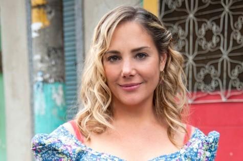 Heloísa Pérrissé (Foto: TV Globo)