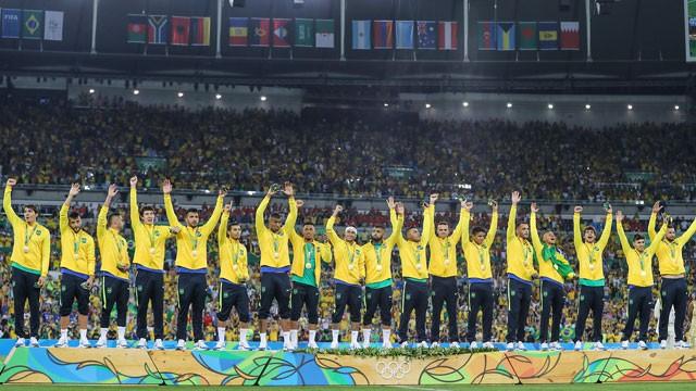 c82370969b Rede Globo   novidades - Um Sonho de Ouro traz os bastidores da ...