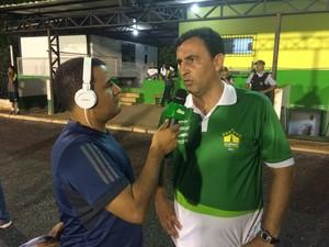 Eduardo Henrique, Cuiabá (Foto: Assessoria/Cuiabá Esporte Clube)