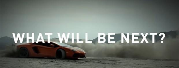 Lamborghini deve lançar novo V12 em Detroit (Foto: Divulgação)