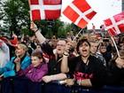 Pesquisa mostra Dinamarca como país mais feliz do mundo; Brasil é 17º