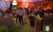 Veja como foi o lançamento da nova logomarca da TV Morena, em Dourados