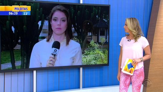 Três pessoas morrem afogadas e uma segue desaparecida em cascata no RS