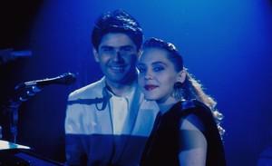 Cesar Filho e Isabela Garcia