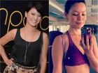 De férias na TV, Geovanna Tominaga perde 8 quilos e revela rotina de treino