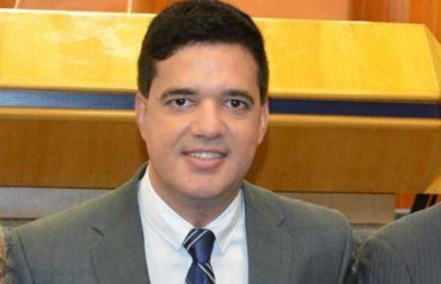 Filemon Pereira Miguel é o novo secretário de Direitos Humanos de GOiânia, Goiás (Foto: Reprodução/Facebook)