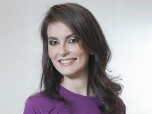 Lorena Esteves Barbosa (Foto: Fabio Trevizani)
