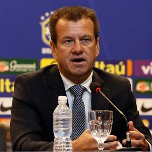 Dunga Convocação Seleção Brasileira (Foto: Mowa Press)