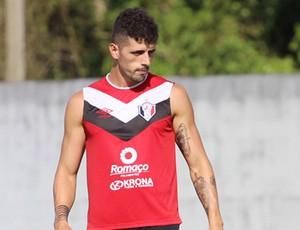 Dráusio Joinville (Foto: José Carlos Fornér/JEC)