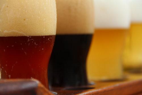 cerveja artesanal em santos