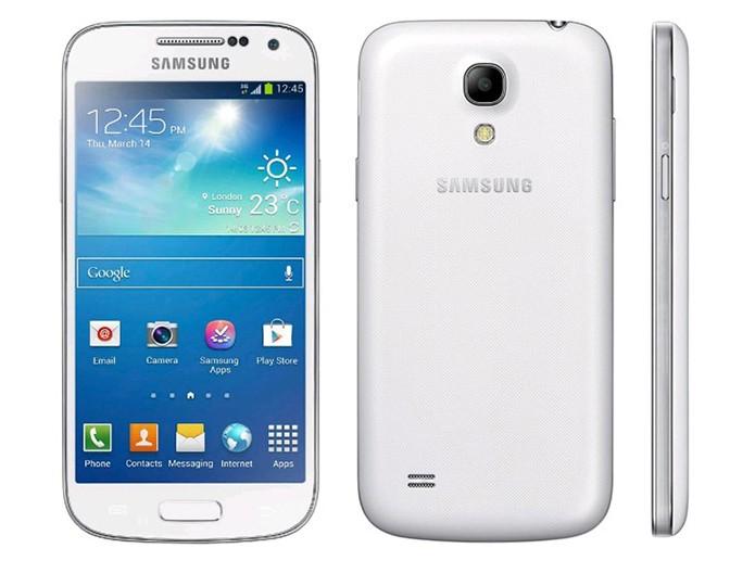 Aprenda a obter as configurações originais do Galaxy S4 Mini (Foto: Divulgação/Samsung)