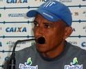 Hemerson Maria confirma mudanças no time do Avaí que enfrenta o Boa