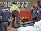 Morador de rua é encontrado morto com sinais de agressão em Marília