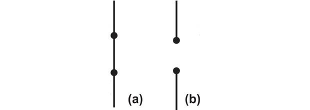 Interruptor simples (Foto: Reprodução)