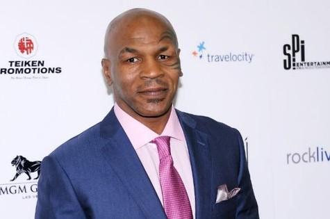 """Mike Tyson estará em """"Law and order: SVU"""" (Foto: Reprodução da internet)"""