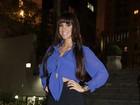 Carol Dias comenta nome em lista de prostituição: 'Fiquei muito sentida'