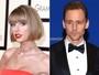Taylor Swift e Tom Hiddleston dançam juntos e vídeo faz sucesso na web