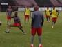 Flamengo luta pela liderança contra a Inter de Limeira, que tenta fugir do Z6
