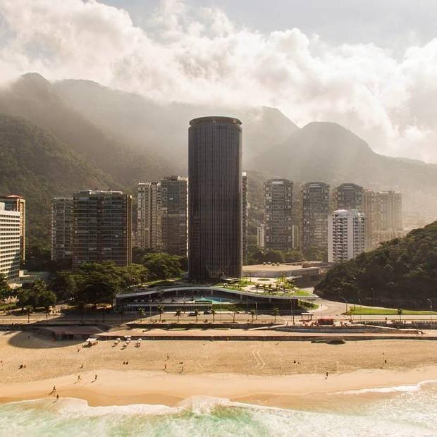 Gran Meriá Nacionla Rio (Foto: Reprodução / Instagram)