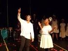 Peça teatral 'Eu amo quem eu sou' é encenada em universidade de Caruaru