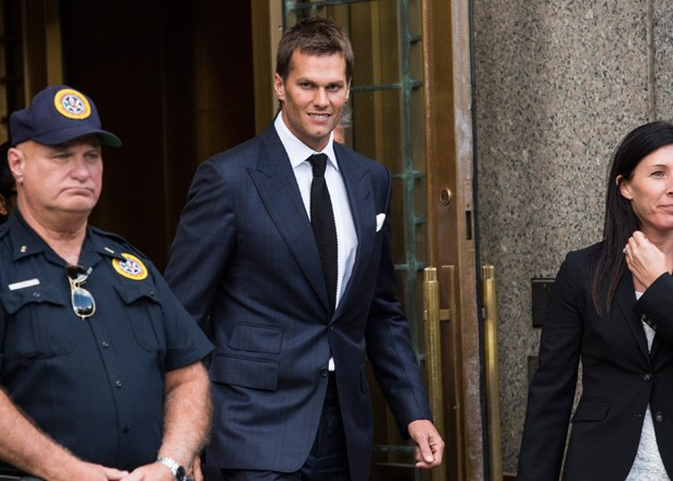 Tom Brady (Foto: Getty Images)