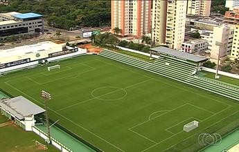 Goiás e Anapolina abrem a 3ª rodada neste sábado em confronto matutino