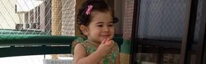 Abafabanca é dica saudável para crianças (Iala Caires / Arquivo Pessoal)