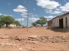 Barragem iniciada há 35 anos segue sem conclusão e 50 mil não têm água