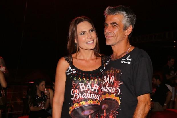 Laura Muller (Foto: Deividi Correa/ AgNews)