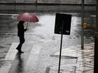 Após enchentes, chuva deve dar trégua no RS até terça-feira
