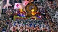 Carnaval de Vitória 2018: Confira o desfile da Andaraí