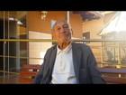 Autor da foto mais famosa de JK se muda para asilo aos 93 anos no DF