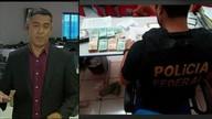 Operação da PF em Bujaru (PA) investiga propina no uso de verbas à merenda
