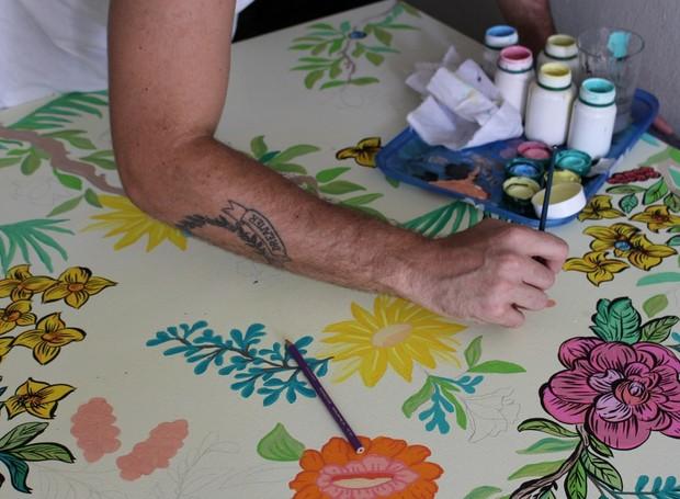 obras-ciro-bicudo-ilustrador (Foto: Divulgação)