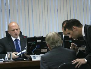 grêmio fábio koff julgamento (Foto: Diego Guichard/Globoesporte.com)