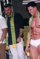 Kaio Ferlete fatura concurso fitness após ficar 36 horas sem beber água