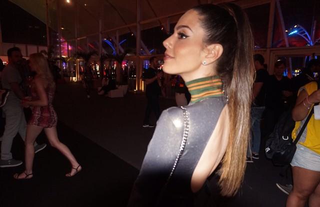 Giovanna Lancelotti (Foto: Yasmin Faria)
