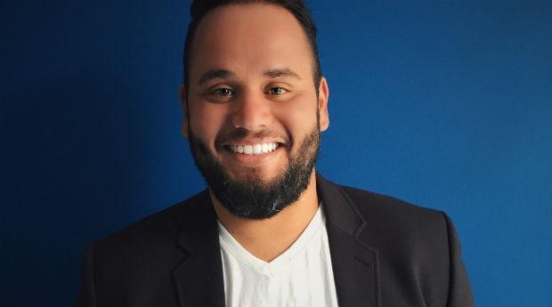 Amure Pinho, vice-presidente da Associação Brasileira de Startups  (Foto: Divulgação)